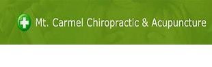 Mt.Carmel Chiropractic and Accupunture